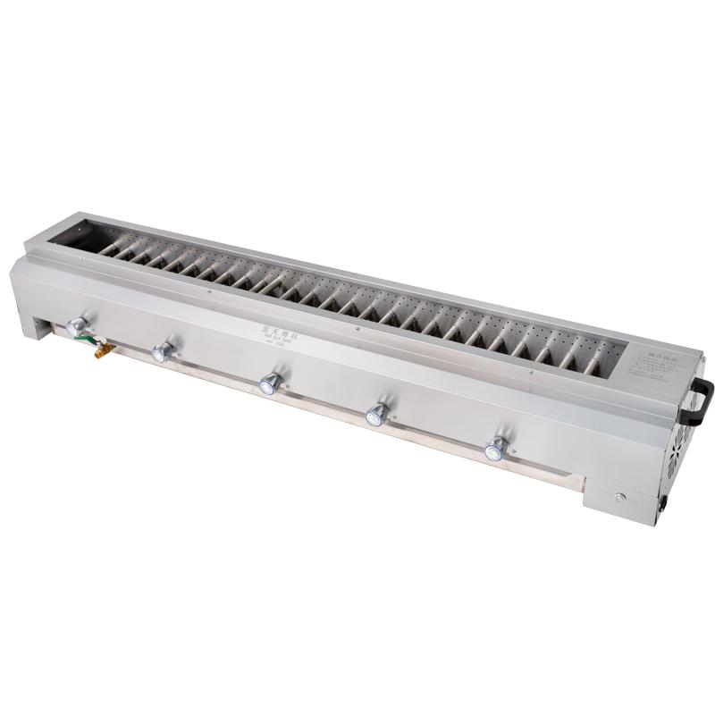 我爱发明第三代黑金气烤炉HJS170-5
