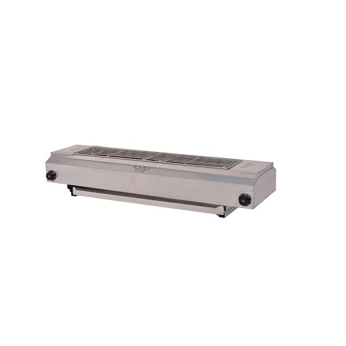 DBK普通电烤炉系列DBK118-2-16