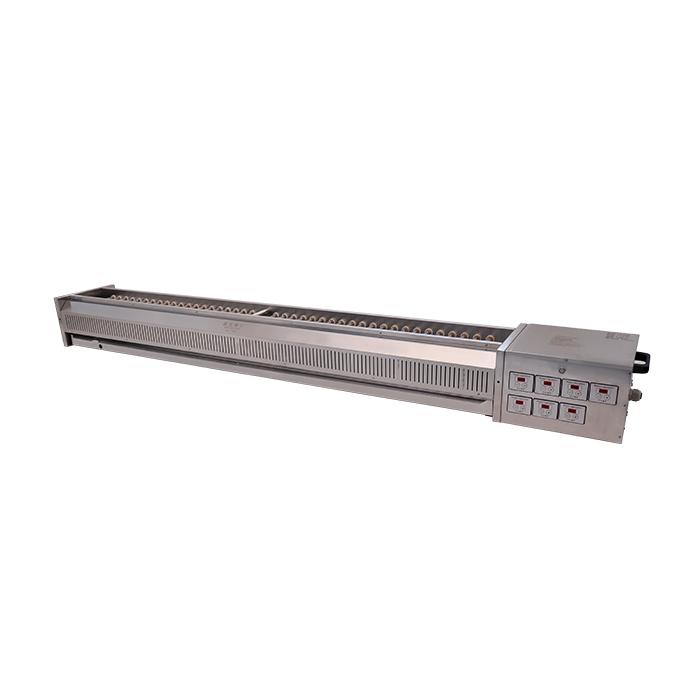石英管电烤炉系列GBD250-7