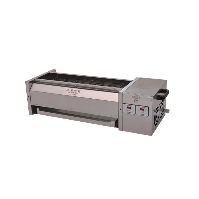 黑金彎管電烤爐系列HJDS85-2