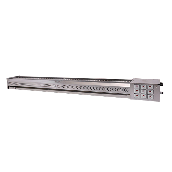 黑金直管电烤炉系列HJDZ300-9
