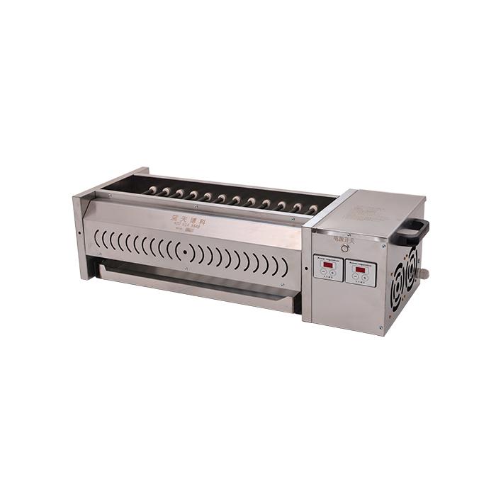 黑金直管电烤炉系列HJDZ85-2